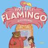 Hotelli Flamingo - äänikirja