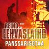 Reino Lehväslaiho - Panssarisotaa