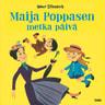 Maija Poppasen metka päivä - äänikirja
