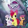 Penumbra Quill - My Little Pony - Ponyvillen Mysteerit - Elometsän seikkailu
