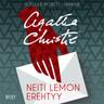Agatha Christie - Neiti Lemon erehtyy