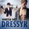 Vanessa Salt - Dressyr - erotisk novell