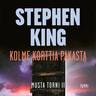 Stephen King - Kolme korttia pakasta