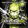 Kepler62 Uusi maailma: Luola - äänikirja