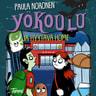 Paula Noronen - Yökoulu ja hyytävä home