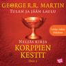 George R.R. Martin - Korppien kestit - osa 1
