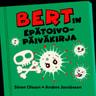 Bertin epätoivopäiväkirja - äänikirja