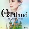 Barbara Cartland - The Queen Wins (Barbara Cartland's Pink Collection 94)