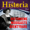 Historiens modigaste äventyrare - äänikirja
