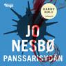 Jo Nesbø - Panssarisydän