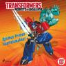 John Sazaklis ja Steve Foxe - Transformers - Robots in Disguise - Optimus Primen koettelemukset
