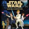 Disney Disney - Star Wars. Kultainen elokuvakirja