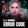 Error Code - äänikirja