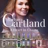 Barbara Cartland - A Heart in Chains (Barbara Cartland's Pink Collection 136)