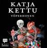 Katja Kettu - Yöperhonen