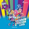 Equestria Girls - Rainbow rockar loss - äänikirja
