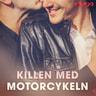 Kustantajan työryhmä - Killen med motorcykeln