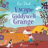 Kim Nash - Escape to Giddywell Grange