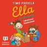Timo Parvela - Ella ja kaverit rakentavat ihmekoneen