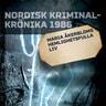 Kustantajan työryhmä - Maria Åkerbloms hemlighetsfulla liv