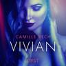 Vivian - eroottinen novelli - äänikirja