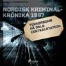 Terrorbomb på Oslo Centralstation - äänikirja