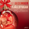 My Lemon - 17 december: Fjällstugan - en erotisk julkalender