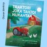 Carl-Johan Forssén Ehrlin - Traktori joka tahtoi nukahtaa