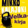 Mikko Kalajoki - Velkakirja