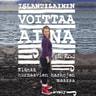 Islantilainen voittaa aina - äänikirja