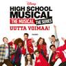 High School Musical. Uutta voimaa! - äänikirja
