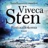 Viveca Sten - Ristiaallokossa