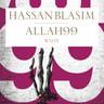 Allah99 - äänikirja