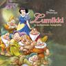 Disney - Lumikki ja seitsemän kääpiötä