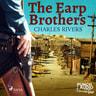 The Earp Brothers - äänikirja