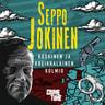 Seppo Jokinen - Koskinen ja kreikkalainen kolmio