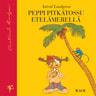 Peppi Pitkätossu Etelämerellä (uusi suomennos) - äänikirja