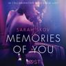 Memories of You - Sexy erotica - äänikirja