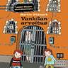 Martin Widmark - Vankilan arvoitus