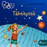 K niinku Klara 10 – Tähtityttö - äänikirja