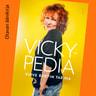 Vickypedia – Virve Rostin tarina - äänikirja