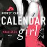 Calendar Girl. Maaliskuu - äänikirja