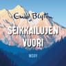 Seikkailujen vuori - äänikirja