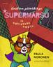 Supermarsu ja kutistuva koulu - äänikirja