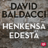 David Baldacci - Henkensä edestä