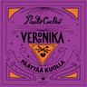 Paulo Coelho - Veronika päättää kuolla