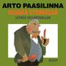 Arto Paasilinna - Isoisää etsimässä