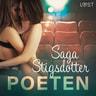 Saga Stigsdotter - Poeten - erotisk novell