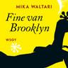 Fine van Brooklyn - äänikirja