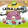 Lätkä-Lauri ja kaukalon kovis - äänikirja